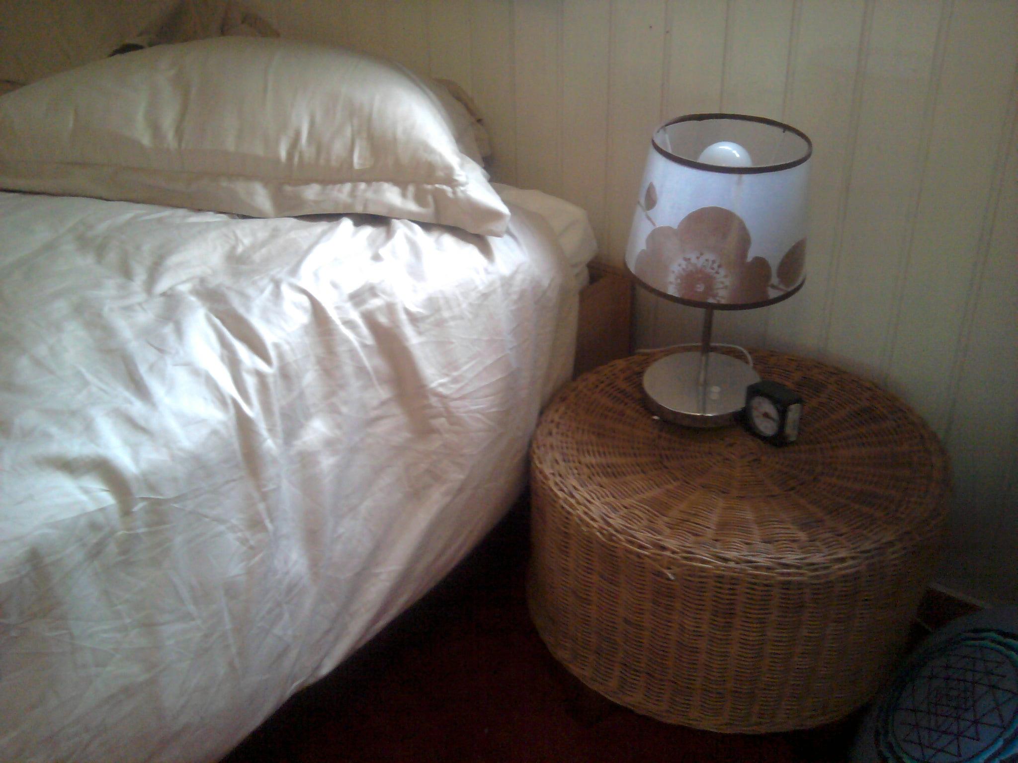 Slaapkamer 2, 2-persoonsbed